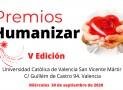 V Premios Humanizar