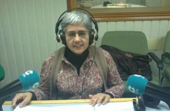 Ana García Heras, delegada de Pastoral de la Salud de Mondoñedo-Ferrol, comenta aspectos del XXXVIII Encuentro Regional