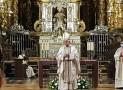 Monseñor Barrio agradece el esfuerzo de cuantos trabajan en la Pastoral de la Salud