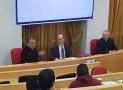 Jornada de formación para servicios religiosos hospitalarios