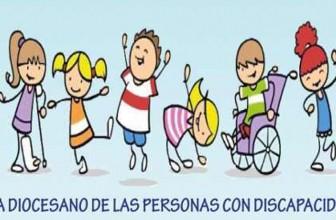 El domingo 2 de diciembre celebramos el Día Diocesano de las Personas con Discapacidad