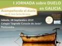 1ª Jornada de Acompañamiento en Duelo en Galicia