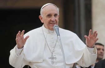 """Catequesis del Papa: """"Misericordia, un acto para restituir alegría y dignidad a quien lo ha perdido"""""""
