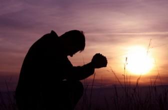 Oración Jornada Mundial del Enfermo 2016