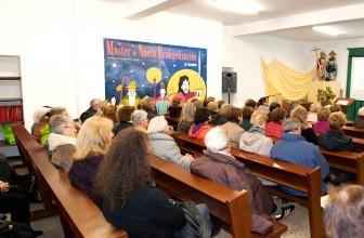 """Charla de Monseñor Jesús Fernández González sobre """"Salud y medioambiente a la luz de Laudato Si"""""""