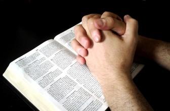 Oración para antes de la visita al enfermo