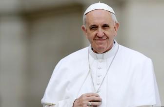 Mensaje del Papa Francisco para la XXIII Jornada Mundial del Enfermo 2015