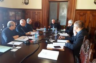 """Nota de los obispos de la Provincia Eclesiástica de Santiago sobre las nuevas medidas en los actos religiosos ante la expansión del """"coronavirus"""""""