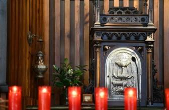 Orientaciones litúrgico-pastorales para los sacerdotes de la Archidiócesis de Santiago de Compostela en este momento de pandemia