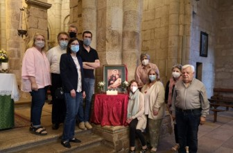Nuestro Centro Diocesano de Escucha San Camilo celebra su patrón