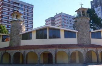 Charla en la Parroquia de San José de Pontevedra