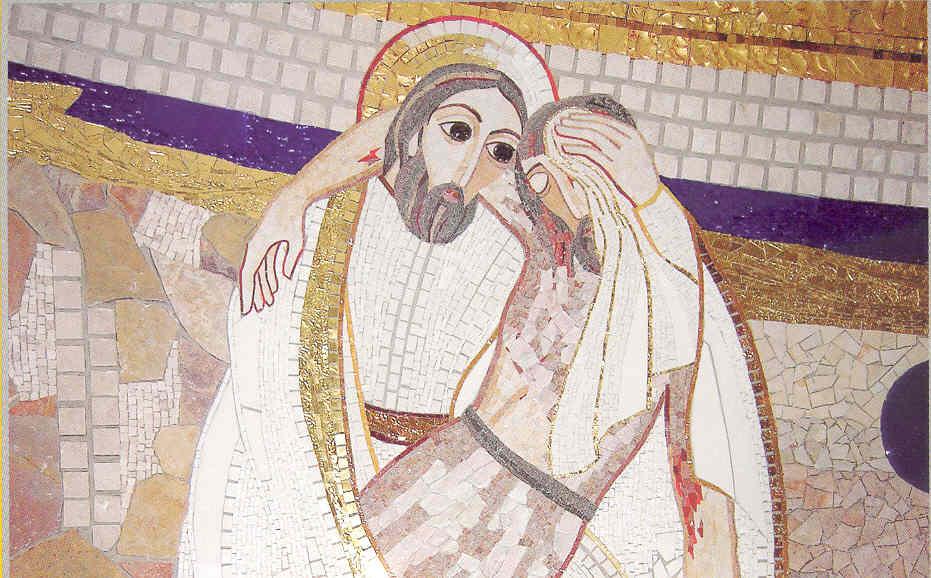 Oración del Buen Samaritano