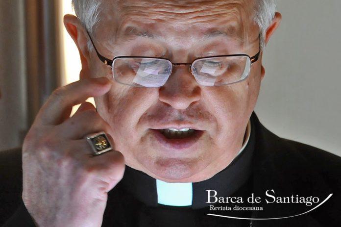 """Carta Pastoral: """"La credencial del testamento vital"""""""